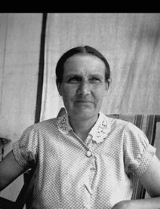 Elisheva Bikhovski