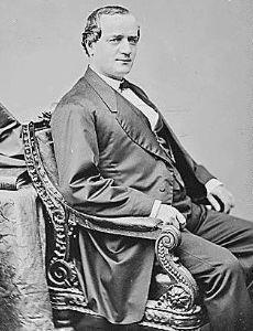 William Milnes, Jr.