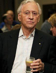 Andrew Peacock
