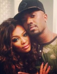ray and teairra mari relationship problems
