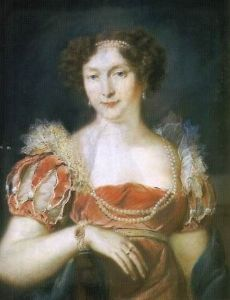Duchess Marie of Württemberg