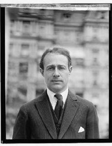 John Hays Hammond, Jr.