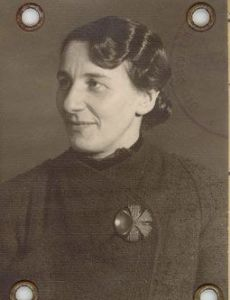 Erna Auerbach