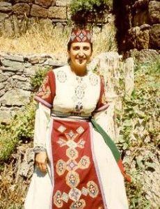 Hasmik Harutyunyan