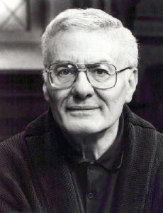 Peter Shaffer