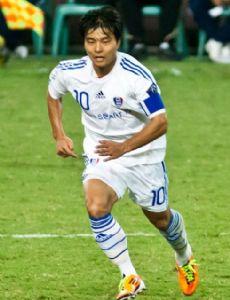 Choi Sung-Kuk