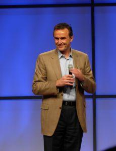 Mike S. Zafirovski