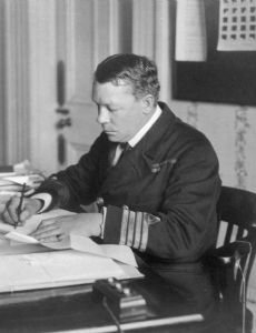 Sir Richard Vyvyan, 8th Baronet