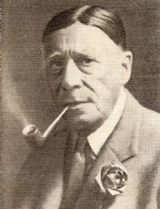 José Gil Fortoul