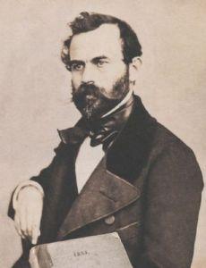 Edouard Baldus
