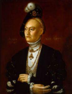 Dorothea of Saxe-Lauenburg
