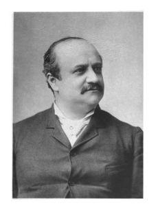 Louis Aldrich