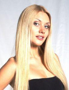Mariya Ovechkina
