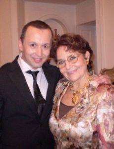 Olivera Miljakovic