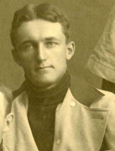 Henry Clarke