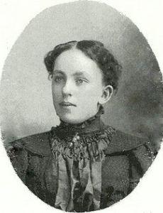 Emma Eliza Hansen