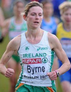 Linda Byrne