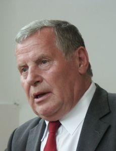 Lothar Bisky