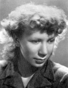 Lucia Mannucci