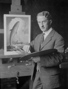 Arthur Heming