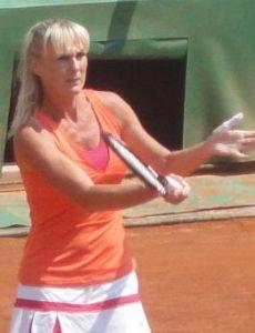 Andrea Temesvári