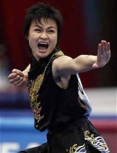 Angie Tsang