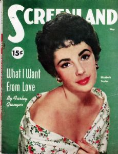 Screenland Magazine [United States]