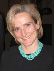 Sara Whitehead Dudley