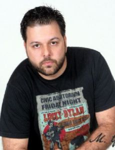 Marcello Gil