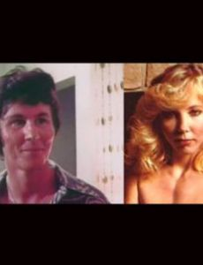 Carol Connors and Jack Birch
