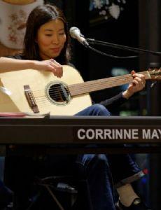 Corrinne May