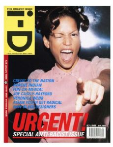 i-D Magazine [United Kingdom]