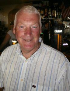 Billy Morgan (Gaelic footballer)