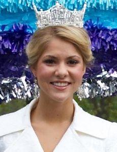 Kirsten Haglund