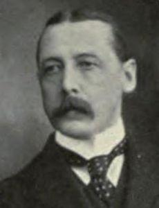 E. A. Hewett