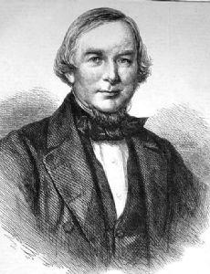 John Winter Jones