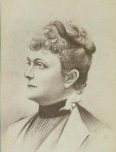 Anna Morton