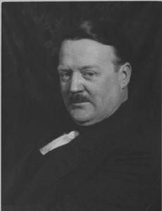 Frank Johnston