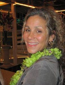 Annie D'Angelo