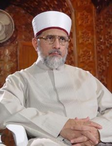 Tahir-ul-Qadri
