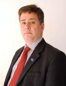 Keith Brown (politician)