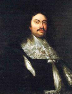 Ranuccio II Farnese, Duke of Parma