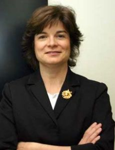 Linda Salzmann