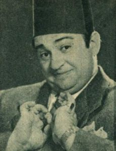 Elias Moadab