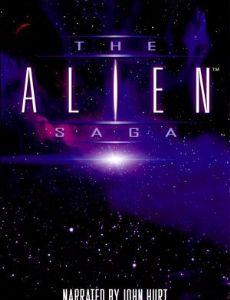 The 'Alien' Saga