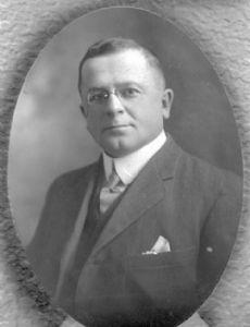 Lucien Boudreau