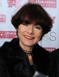 Briony McRoberts