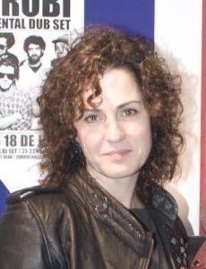 Florencia Bas