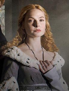 Queen Elizabeth, wife of Edward IV