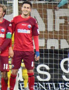Mario Vrančić